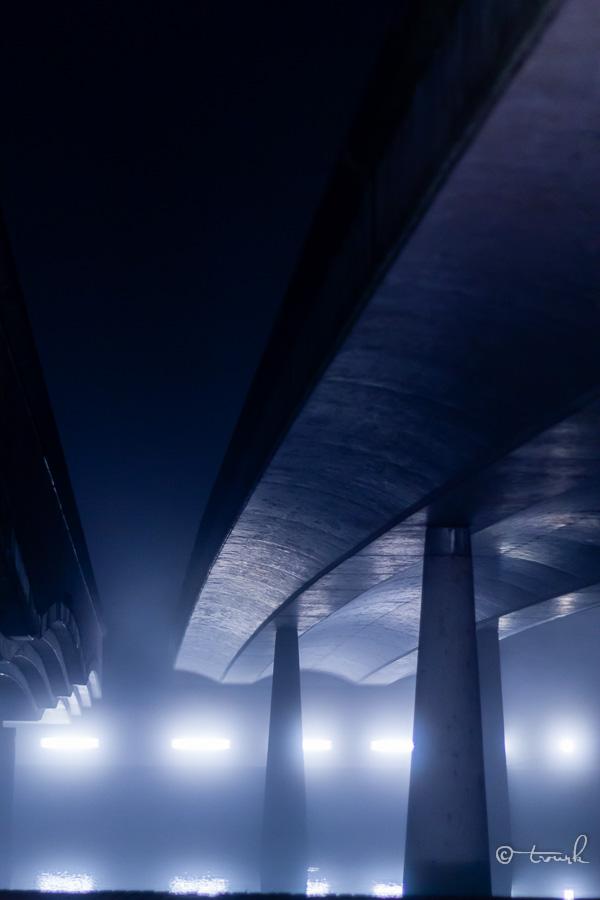 Gotham Bridge by tvurk