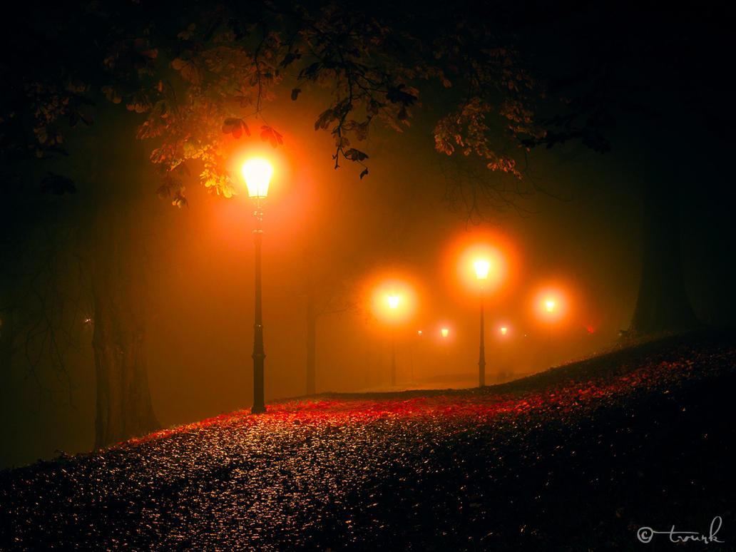 Fantasy Lane by tvurk