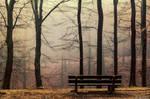 The Edge of Sorrow by tvurk