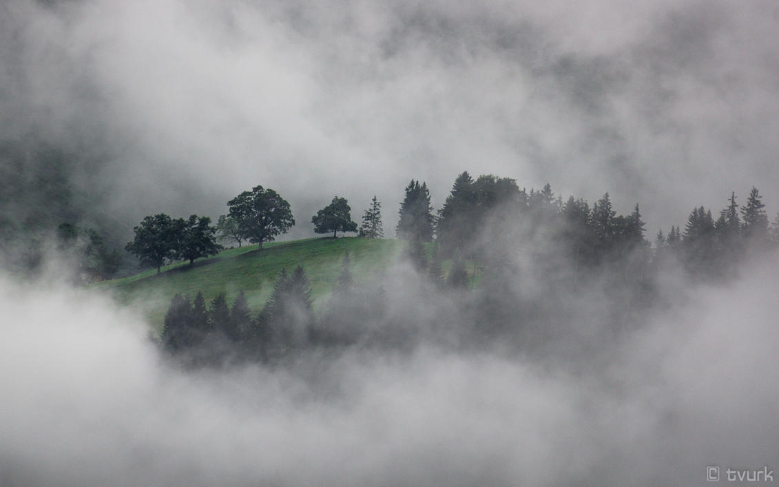 Cloud Country by tvurk