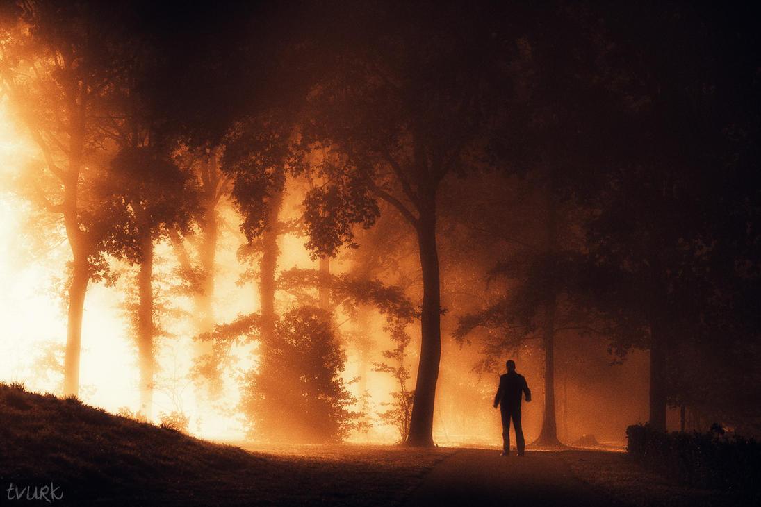 Firestarter by tvurk