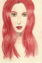 Lalenne by Celestirys