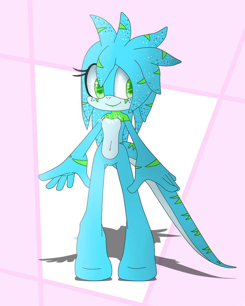 Female Snake Adoptable :CLOSED: by TothViki