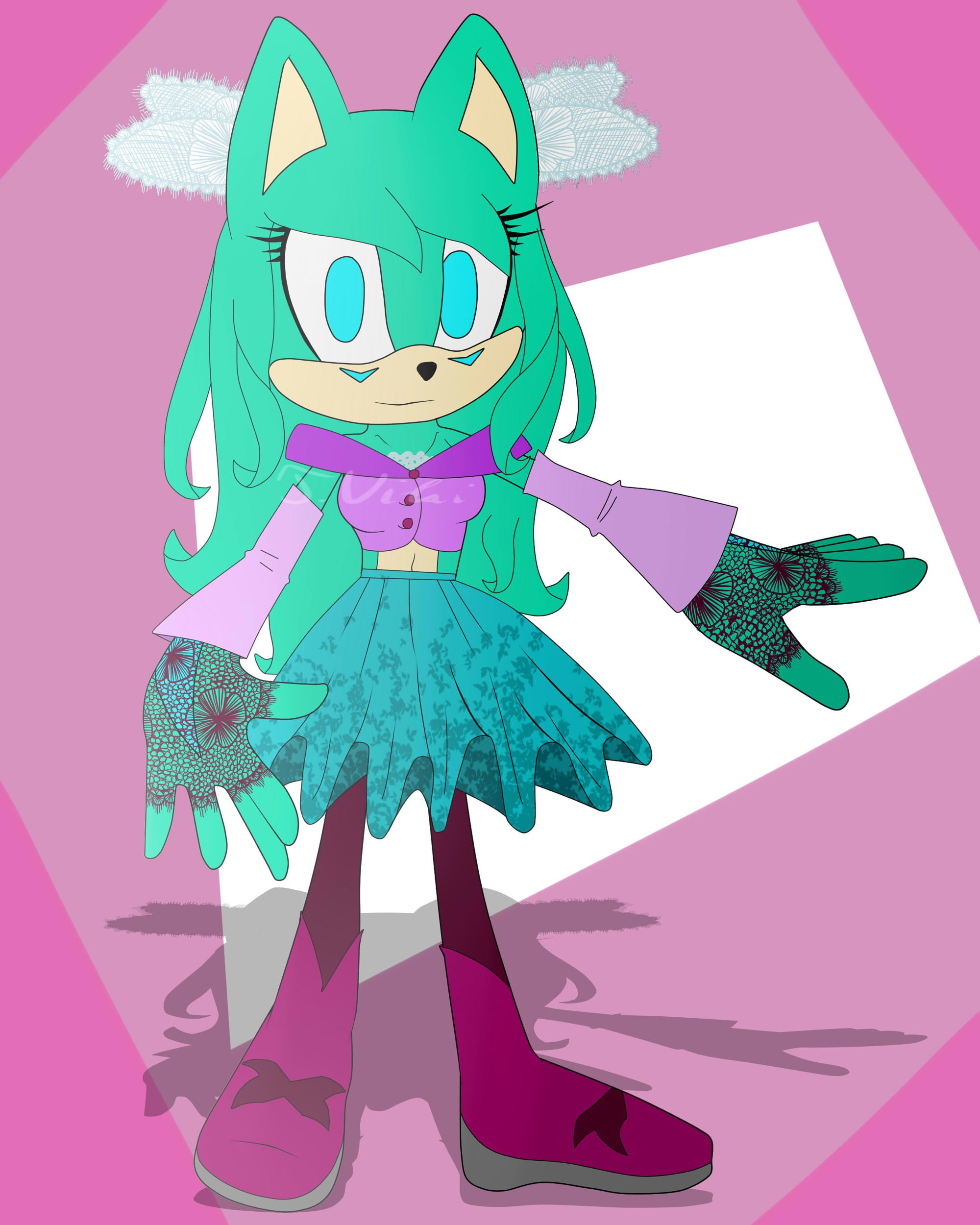 Female Hedgehog Adoptable :CLOSED: (Paypal/Points) by TothViki