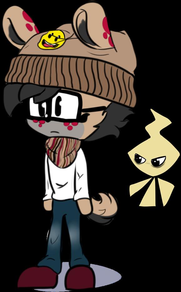 Random kawaii Valter doodle by TothViki
