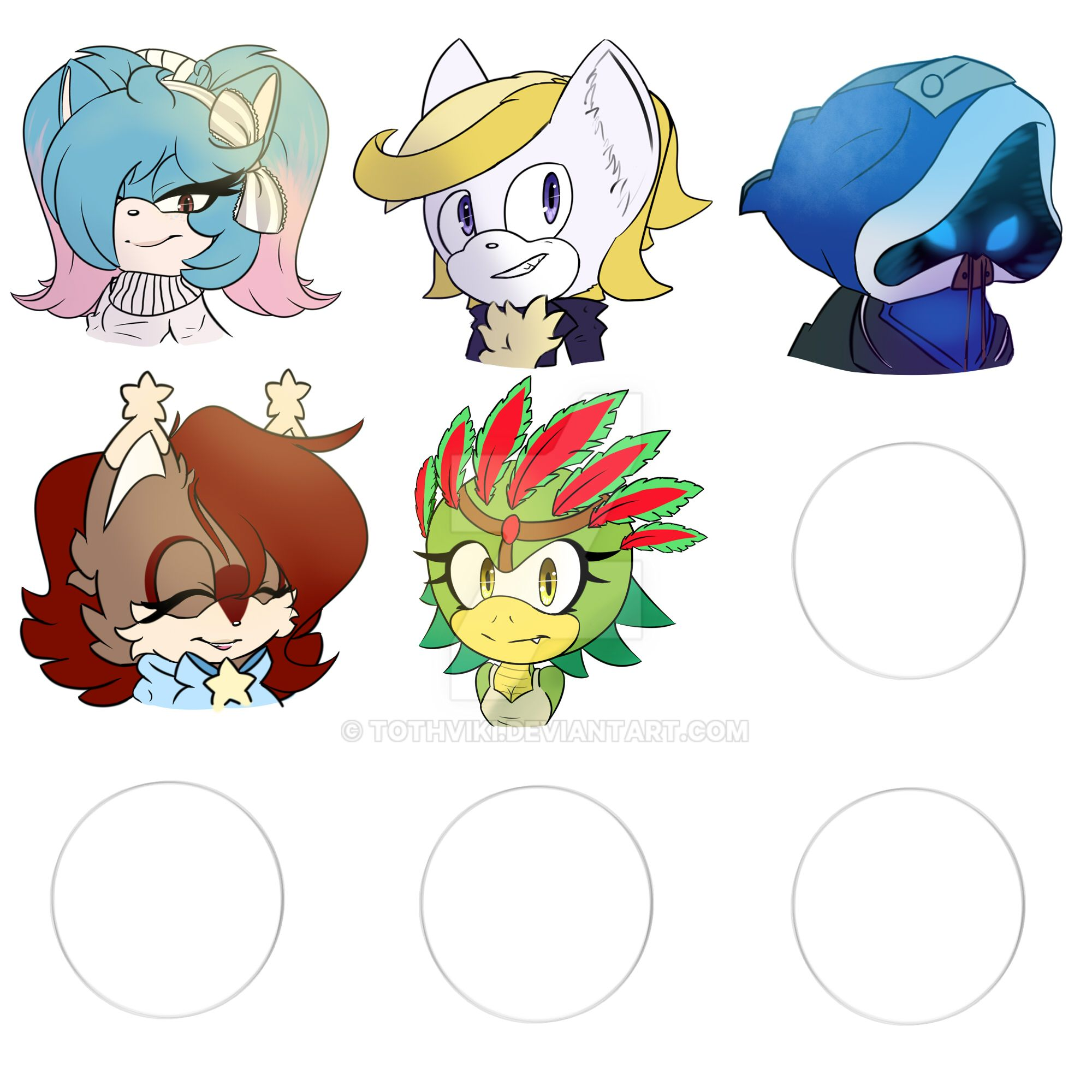 Stream Requests by TothViki