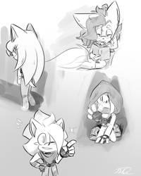 Random sketch batch by TothViki