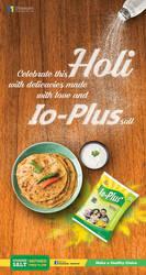 IO Plus Salt Ad by nilotpalsingha
