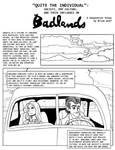 Comic Essay Page 1