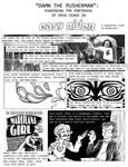 Comic Essay 2 Page 1