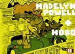 Madelyn + Hobo by BrianDanielWolf