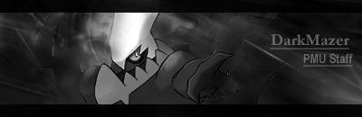 Darkrai Sig Grayscale -DM- by AndyPMU
