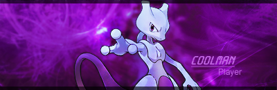 Mewtwo by AndyPMU