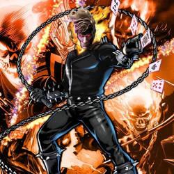 Ghost Rider: Remington LeBeau