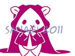 Yayoi Mascot by YoshiyukiMaeno