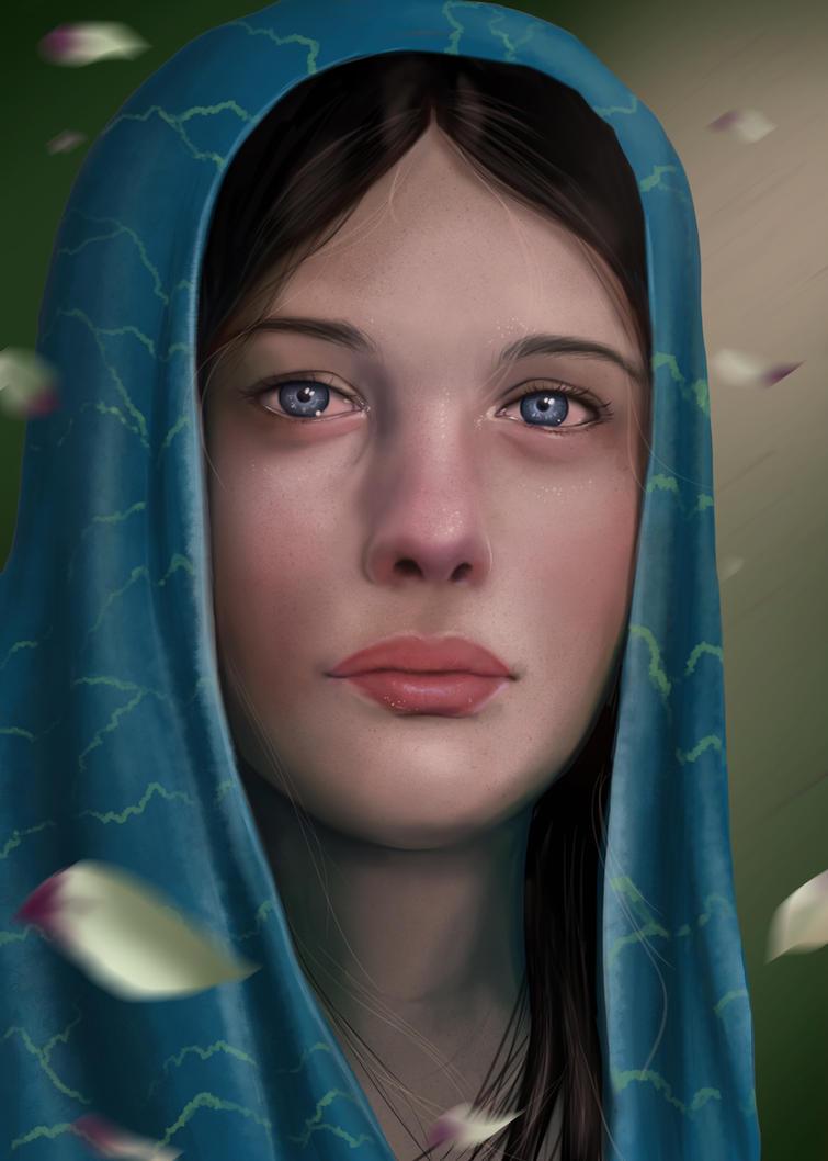 Arwen by CreativeTouchArt