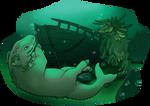 [Arcane Zoo]|[ Shattered Lands - Voltlund Search]|