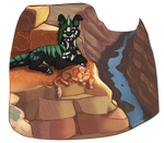 [Arcane Zoo]|[ Watching over the Little Ones ]|[G]