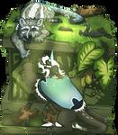 [Arcane Zoo]|[ A Helping Hand - Ruin Hunters ]|