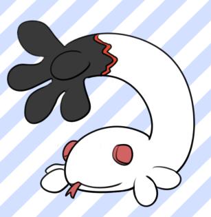 nyororo by tentacrab