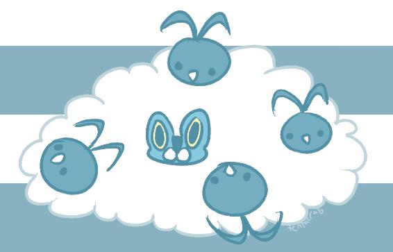 fluff by pumkat