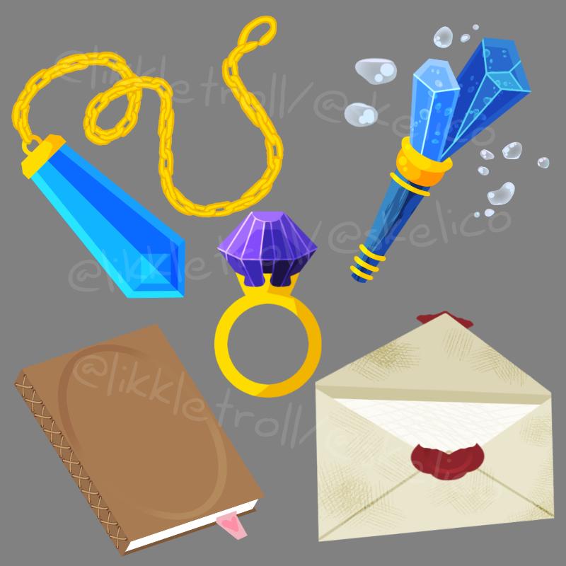 item commission