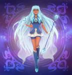Princess of Xeris