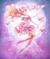 Sailor Romantica :CE: by VanEvil
