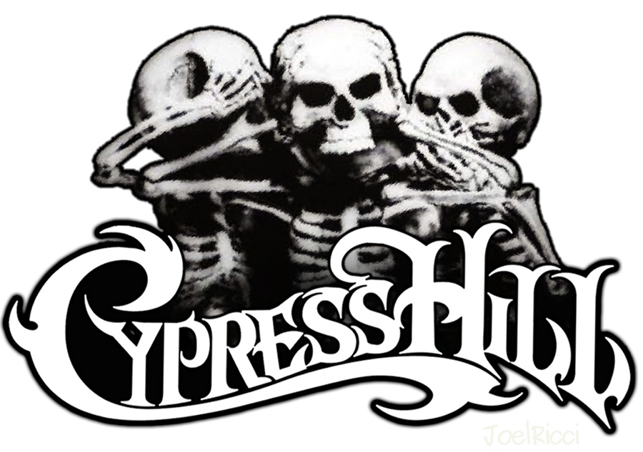 Cypress Hill Logo Vector | www.pixshark.com - Images ...