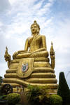 Thailand Phuket Big Buddha