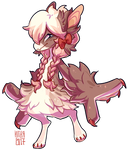 (CLOSED) #30 Fornlee w/m - DRAW TO ADOPT!