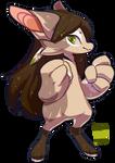 #115 Fornlee w/m - Ringneck Dove (FTGO RAFFLE)