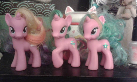 My Little Pony G4 for Sale 1