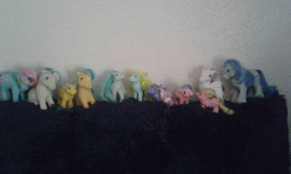 My Little Pony G1 Toys for Sale