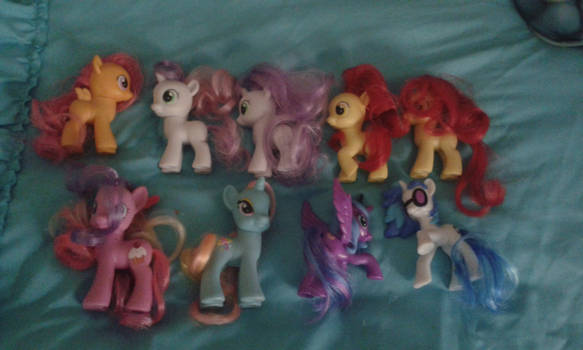 My Little Pony G4 for Sale 2