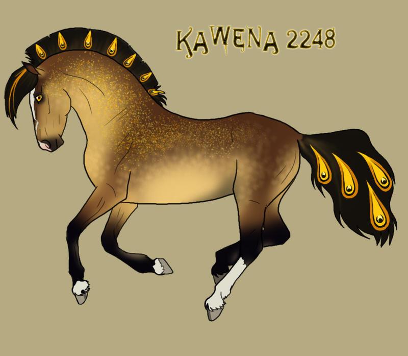 Kawena 2248 by sateenkaarisitruuna