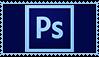 Adobe Photoshop Stamp by TeddyBear101ish