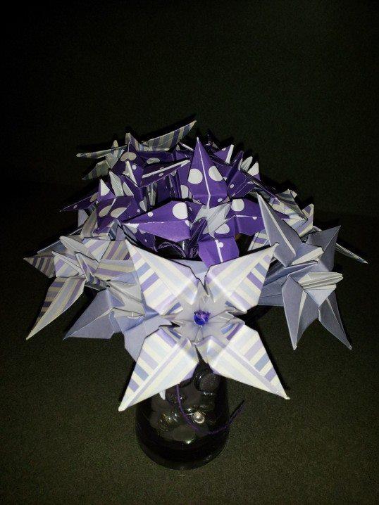 Birthday Flowers by Dragonsdoom