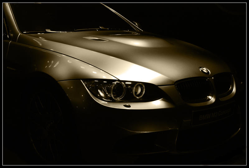 BMW M3 Concept by Chaweng on DeviantArt