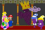 Mario And The Shadow Queen