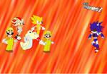 SMBZ-Team Super Battle