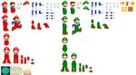 Character Builder-Super Mario Bros. (SMBSS)