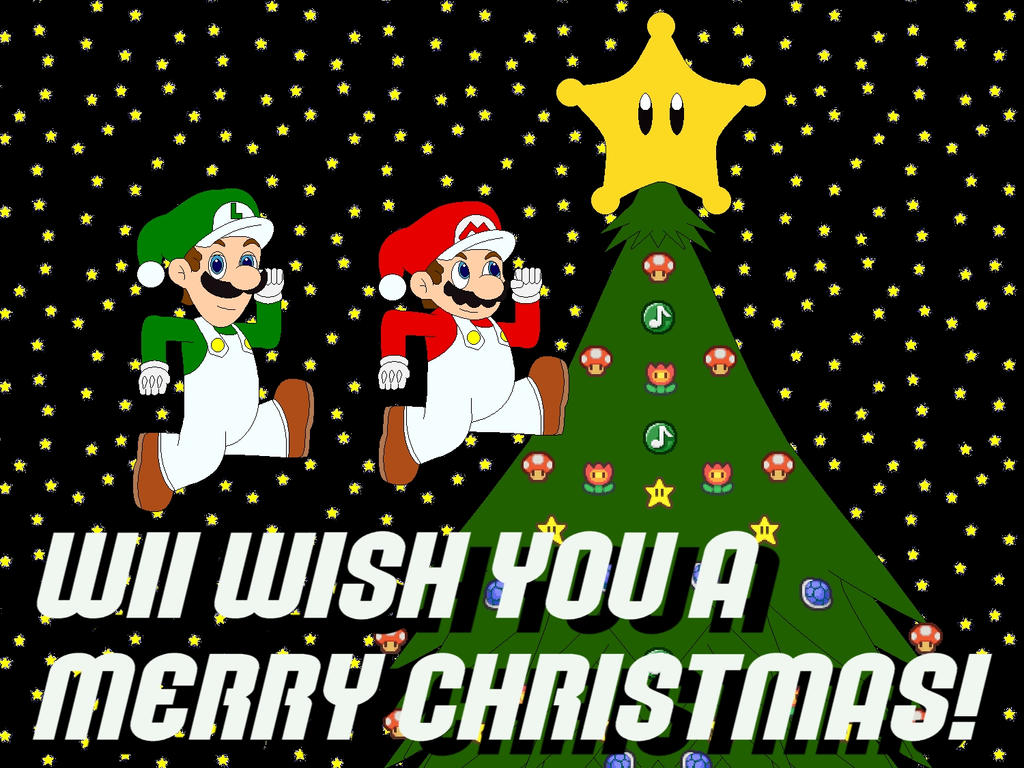 Merry Late Christmas And Happy New Year Everyone By Kphoria On