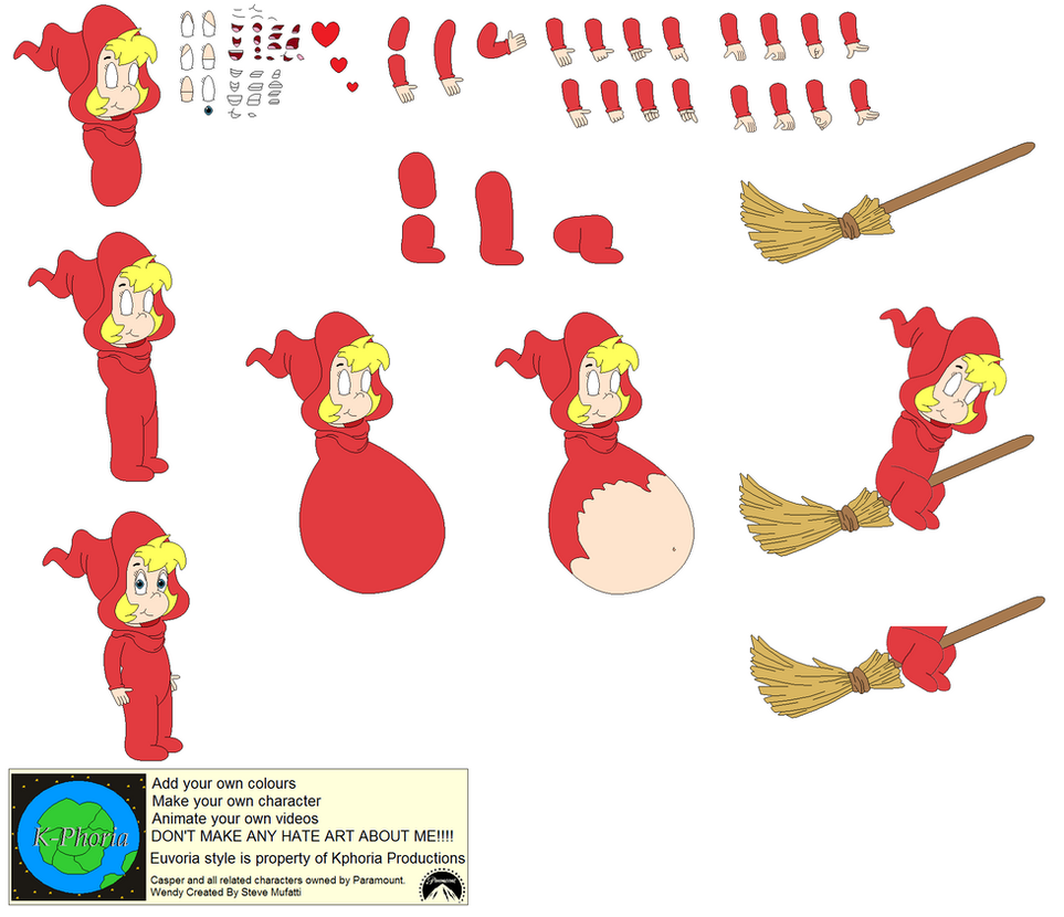 character builder wendy the good little witch by kphoria on character builder wendy the good little witch by kphoria