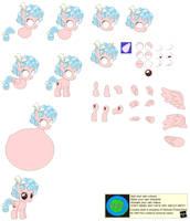 Character Builder-Cozy Glow