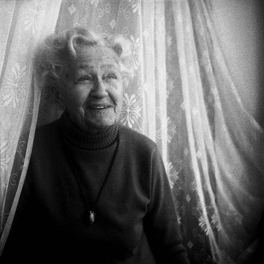 Granny 2 by BoiledFrog