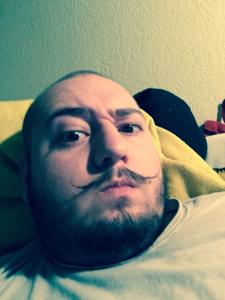 UpChuck13's Profile Picture