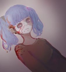 sally face by so-ah