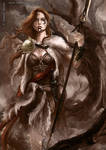 Boudica, the bringer of victory