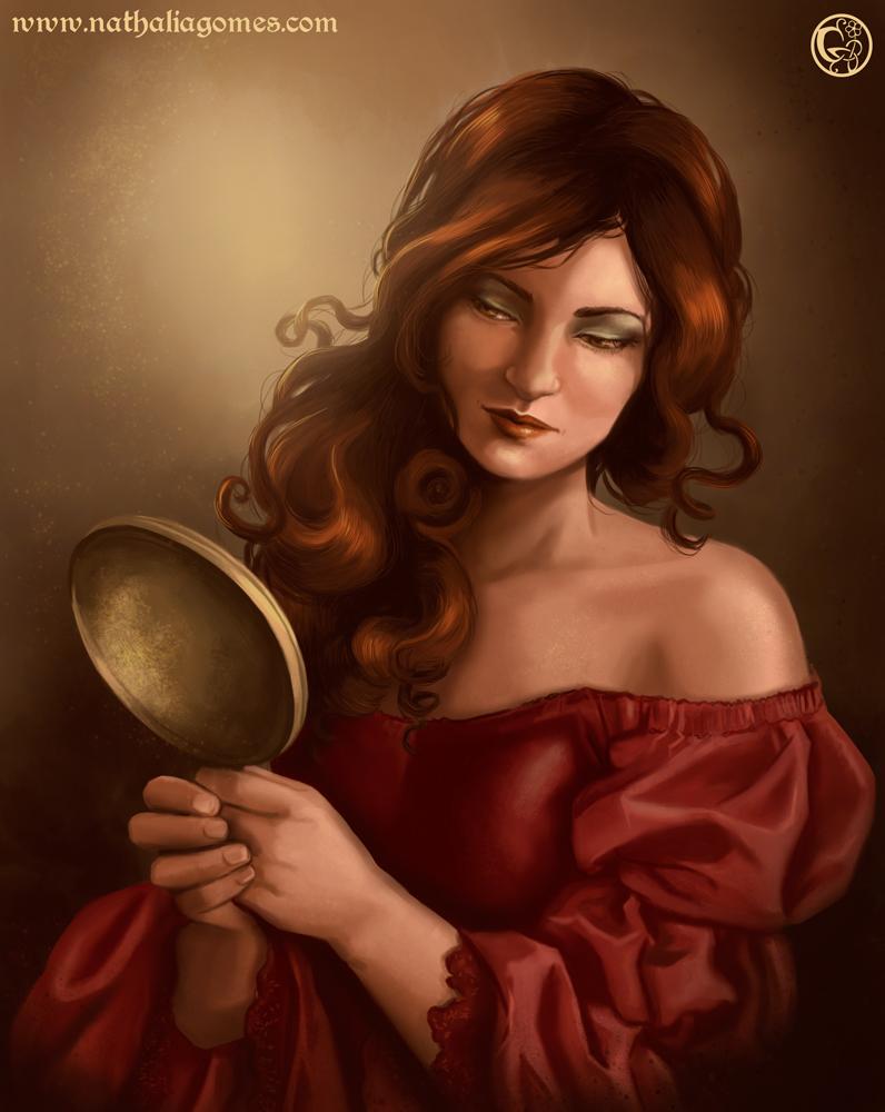 Vanity by nathaliagomes